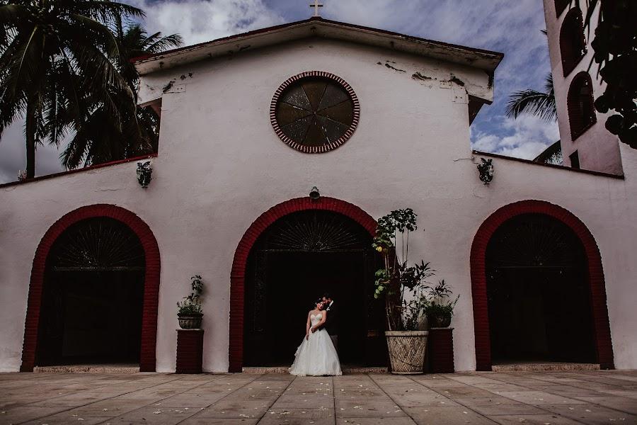 Wedding photographer Jorge Mercado (jorgemercado). Photo of 28.10.2016