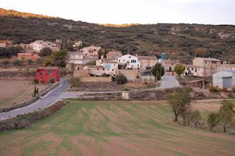 Photo: Entrada al poble