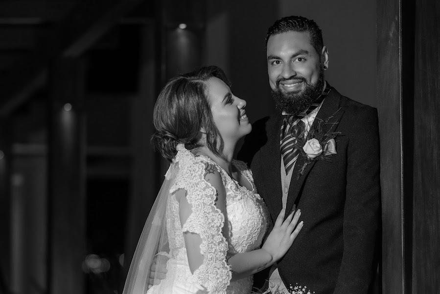 Bröllopsfotograf Andrés Brenes (brenes-robles). Foto av 21.05.2019