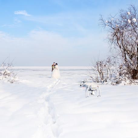 Свадебный фотограф Анна Игнатенко (KonstantinFilm). Фотография от 08.02.2018
