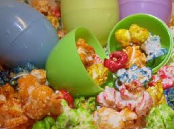 Easter Kettlecorn!!!!! Recipe