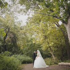 Wedding photographer Gadzhimurad Omarov (gadjik). Photo of 06.10.2014