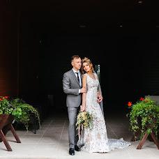 Wedding photographer Artem Dvoreckiy (Dvoretskiy). Photo of 10.07.2017