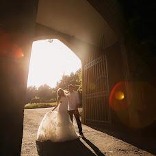 Wedding photographer Igor Timankov (Timankov). Photo of 12.07.2016