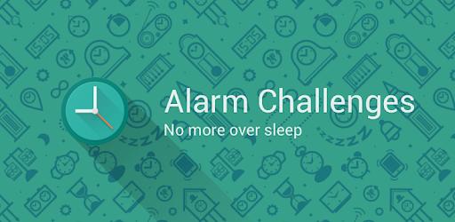 Приложения в Google Play – Challenges Alarm Clock - For Heavy ...