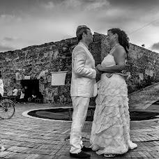 Wedding photographer Jhon Pinto (jhonpinto). Photo of 26.04.2016