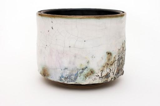 Sam Hall Ceramic Tea Bowl 003