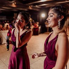 Wedding photographer Humberto Alcaraz (Humbe32). Photo of 10.09.2018