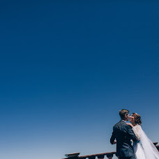 Wedding photographer Natalya Pchela (NataliaPchela). Photo of 07.05.2017