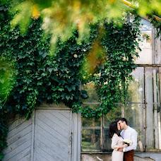 Wedding photographer Aleksandr Ulatov (Ulatoff). Photo of 04.10.2018