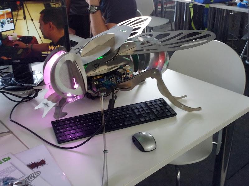 Photo: PC modding