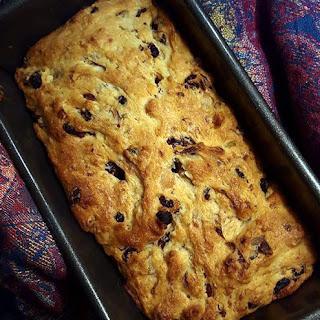 Applesauce bread-cake (VEGAN), 9p.