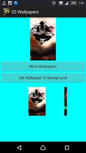 S3 Wallpapers