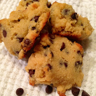 Simple Gluten Free Chocolate Chip Cookies