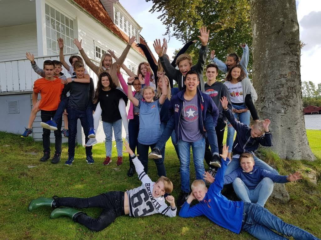 Barne- og ungdomsrådet 2018