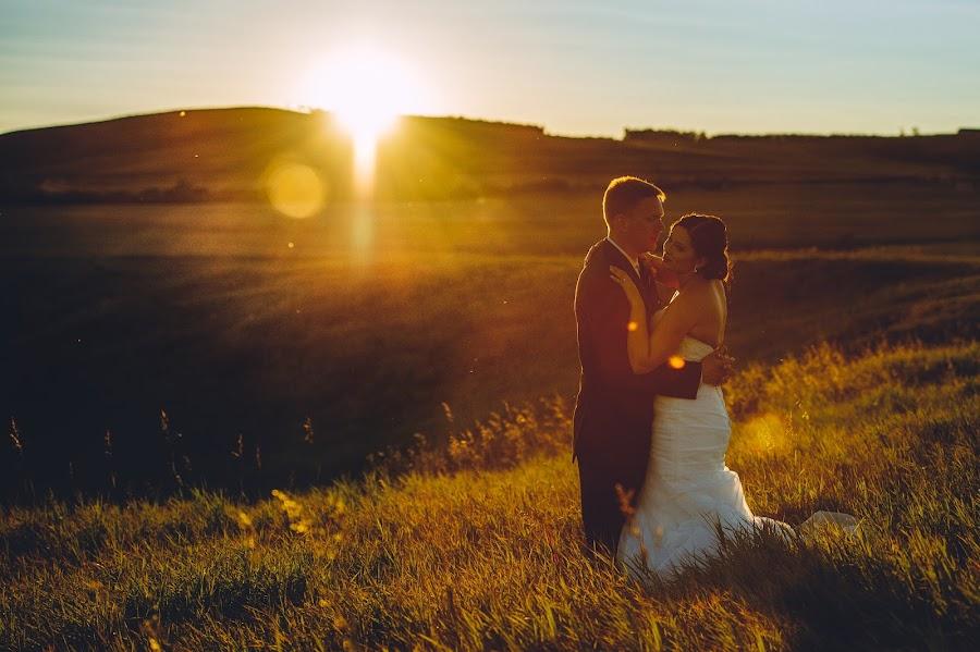 Wedding photographer Marcin Karpowicz (bdfkphotography). Photo of 01.01.2016