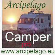 Arcipelago Camper pro! 1.2 Icon