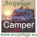 Arcipelago Camper pro! icon