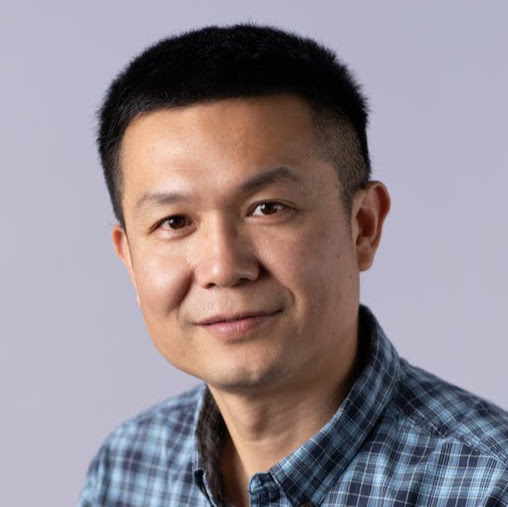 Photo of Dong Chen