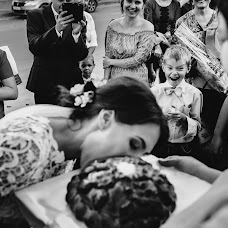 Wedding photographer Svetlana Grebneva (Grebneva). Photo of 16.05.2017