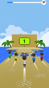 Touch The Wall MOD Apk (Unlimited Money) 1