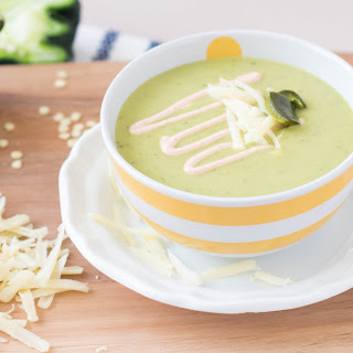 White Cheddar Poblano Soup Recipes.