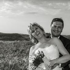 Wedding photographer Alfredo Martinelli (martinelli). Photo of 27.08.2016