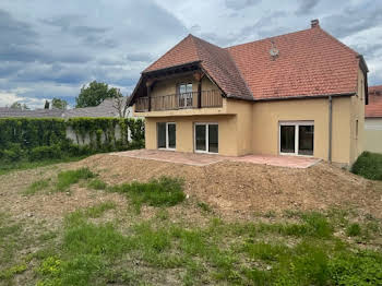 Maison 8 pièces 191 m2