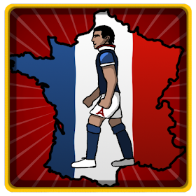 Football Run Paris