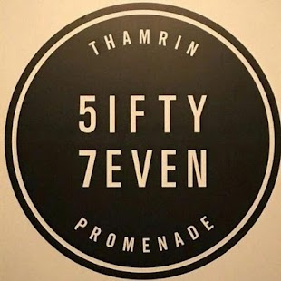 FIFTY SEVEN Promenade - náhled