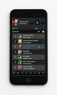 Bass Booster and EQ Power Ekran Görüntüsü