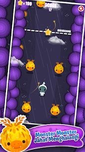 Pocong Running : Mumu Adventure & Monster 2