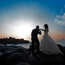 Wedding photographer Kien Nhieu (nhieukien). Photo of 12.10.2015