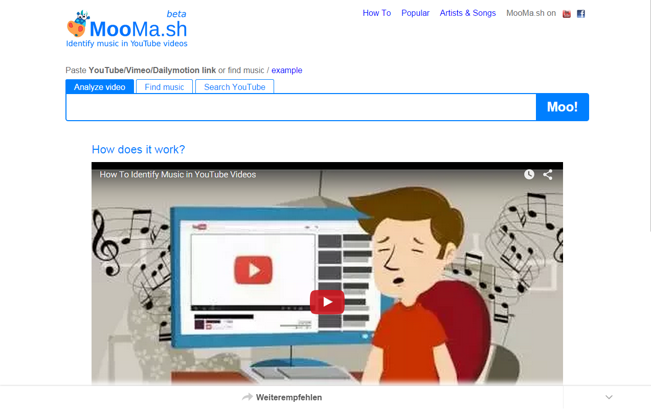 MooMa.sh- screenshot