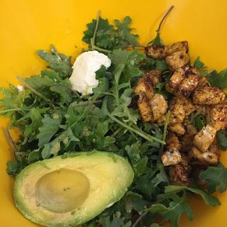 Tempeh Salad Recipes