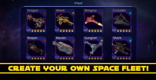 Star Conflict Heroes 1.5.10.20739 screenshots 4
