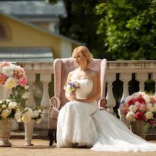 Wedding photographer Elena Bogdanova (ElenaBo). Photo of 25.08.2016