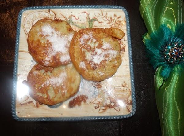 Placki Ziemniaczane (polish Potato Pancakes) Recipe