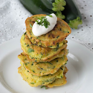 Gluten Free Fritters Recipes.