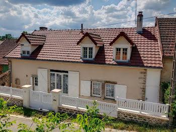 maison à Marcheseuil (21)