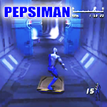 New Pepsi Man Hint Icon