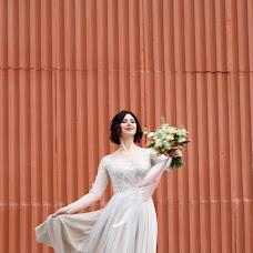 Wedding photographer Aleksandra Pozhar (firephoto). Photo of 05.05.2017