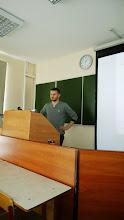 Photo: Заседание секции 4