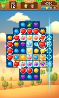 Screenshot of Fruits Break