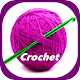 How to crochet step by step. Easy crochet APK