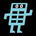 Athlete's Calculator icon