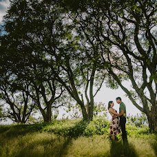 Wedding photographer María Bernal (MariaBernal). Photo of 19.09.2016