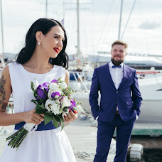 Wedding photographer Tanya Gazizova (tanua1). Photo of 20.12.2016