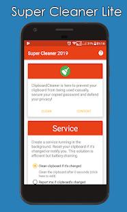 Download Lite CPU Cleaner 2019 For PC Windows and Mac apk screenshot 1