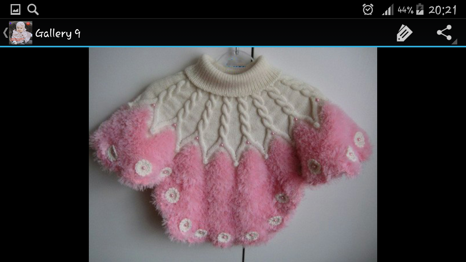 Crochet pattern baby poncho android apps on google play crochet pattern baby poncho screenshot bankloansurffo Choice Image